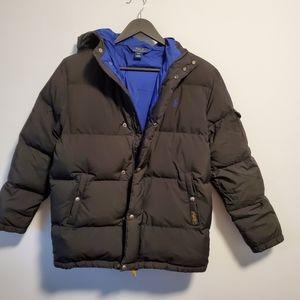 Polo Ralph Lauren down duvet coat
